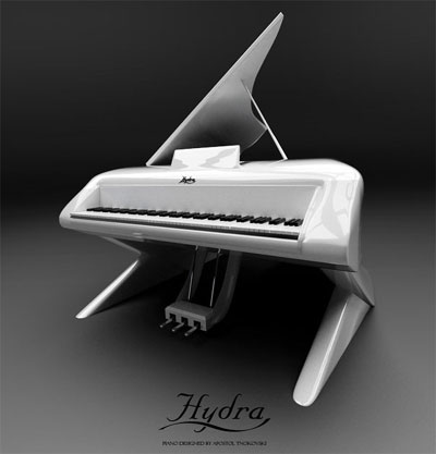Hydra Piano