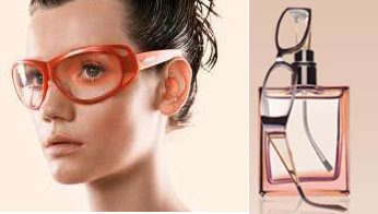 Les-Opticiens-ATOL Perfumed glasses