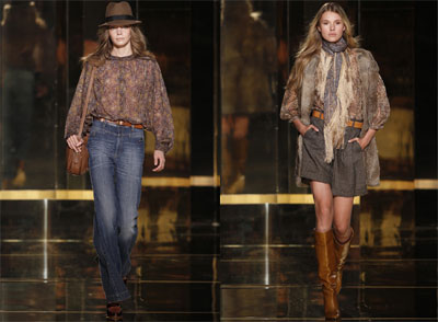 Mango FW 2010-11 Collection