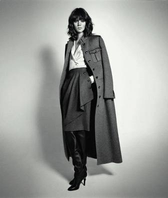 Max Mara Fall-Winter 2010-2011