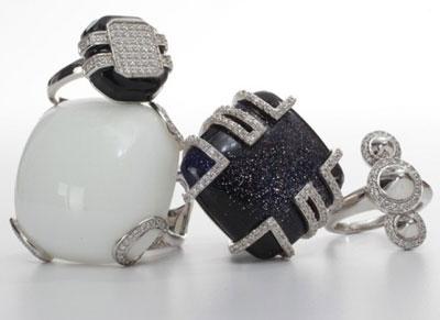 Nicky Hilton Jewelry line