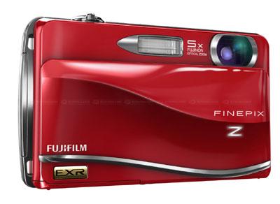 Z800EXR FujiFilm