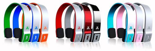 JayBird SB2 Sportsband Bluetooth Headphones