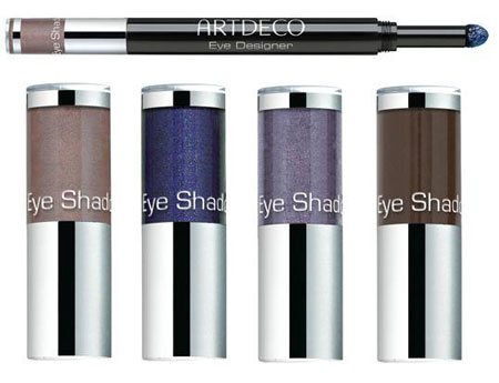 ArtDeco Fall 2010 Makeup Collection