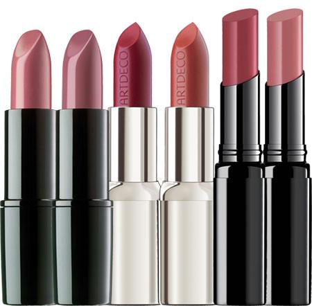 ArtDeco Fall 2010 Makeup Collection