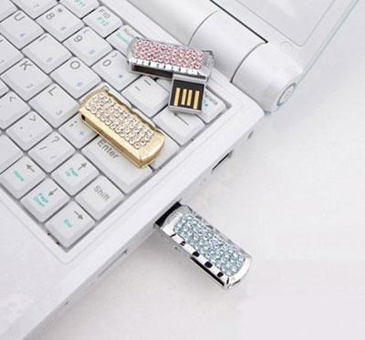Axxen i-Passion U22 USB drive