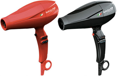 BaByliss Volare hair dryer