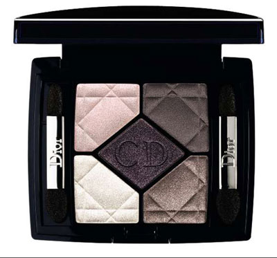 Christian Dior F-2010 makeup collection