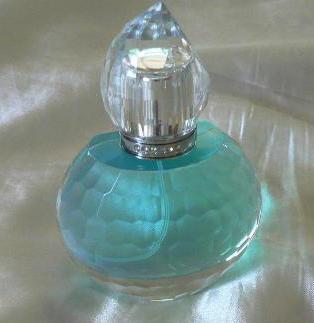 Coeur De Glace Perfume