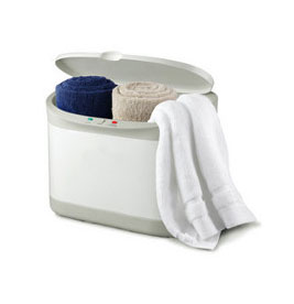 Personal Towel Warmer