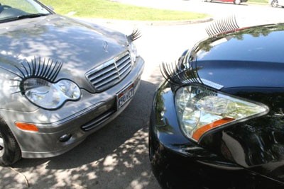 Turbo Style Products Carlashes