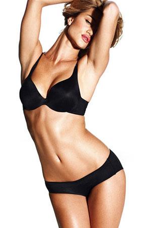 Incredible Bras by Victoria's Secret