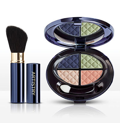 Amway ARTISTRY Reflective Beauty collection