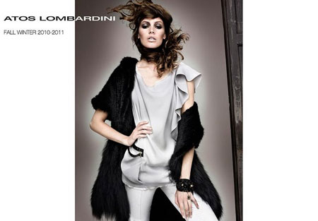 Atos Lombardini F-W 2010-2011 collection