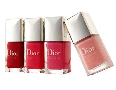 Dior Nail Vernis