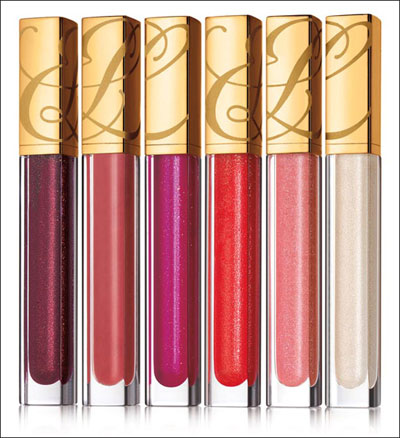 Estee Lauder Pure Color Lipgloss collection
