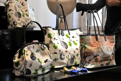 Furla S-S 2011 collection