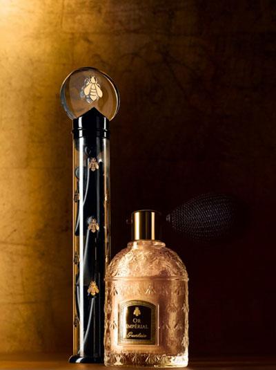 Guerlain Les Ors Makeup Collection 2010