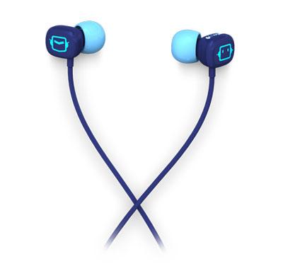 Logitech Ultimate Ears 100 headphones