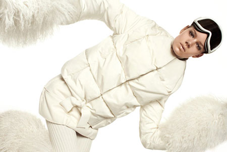 Moncler F-W 2010-11 collection