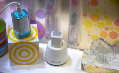 Samsung TicToc Player for children