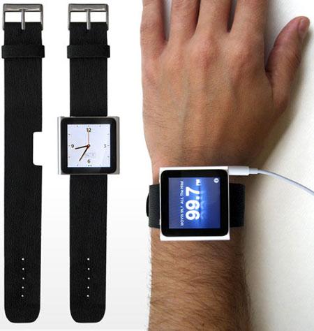 Rock Band for Apple's iPod Nano