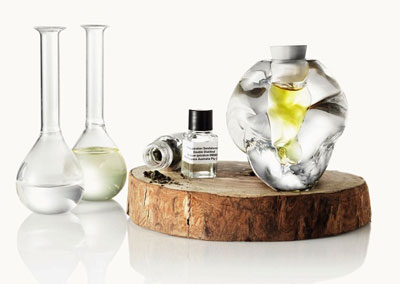 Perfumes from American Housewives