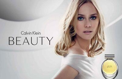 Calvin Klein Beauty perfume