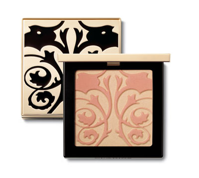 Clarins Holday makeup collection 2010