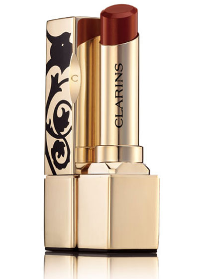 Clarins Holiday makeup collection 2010