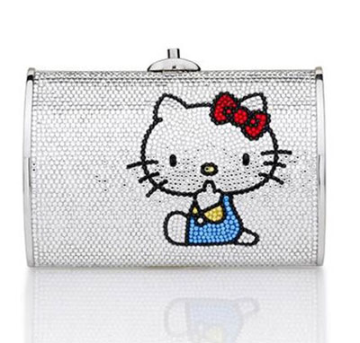 Hello Kitty, Retro Kitty
