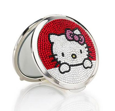 Hello Kitty, Purse Mirror