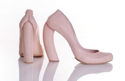 Kobi Levi footwear