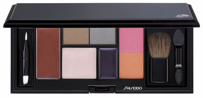 Shiseido Holiday 2010 Essential Elegance Palette