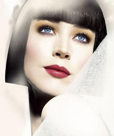 Shiseido Holiday 2010 Essential Elegance Palette