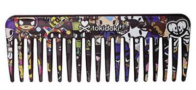 Tokidoki Sephora F-2010 collection