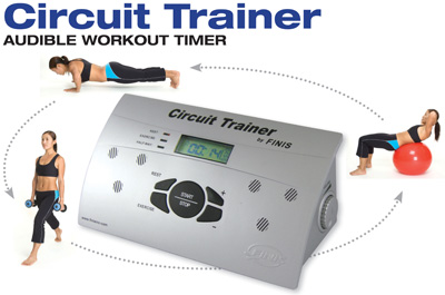 Great Circuit Trainer