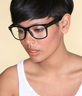 Makeup Guides for Those Who Wear Glasses