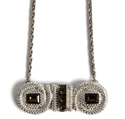 Swarovski jewelry designed by Karl Lagerfeld