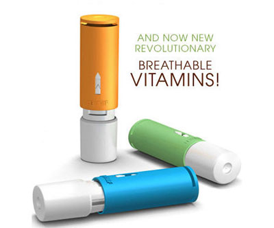 LeWhif breathable Vitamins