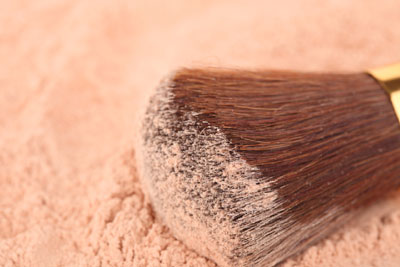 Powder for makeup