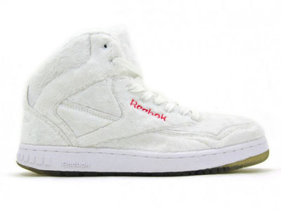 Reebok x Hello Kitty collection