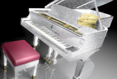 Crstpiano by Steinway and Sons
