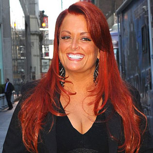 how to lose 55 lbs like wynonna judd celebrity gossip