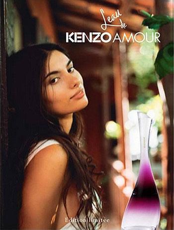 L`Eau de Kenzo Amour