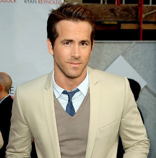 Ryan Reynolds Hair Loss on Ryan Reynolds Deservedly Took The First Position  Moreover  Ryan