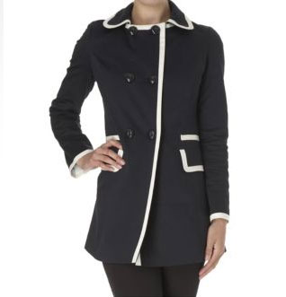 Winter Swing Coat