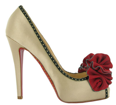 Christian Louboutin shoes collection