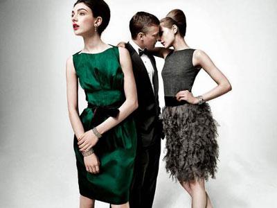 Max Mara Elegante Fall-Winter 2010-2011 collection