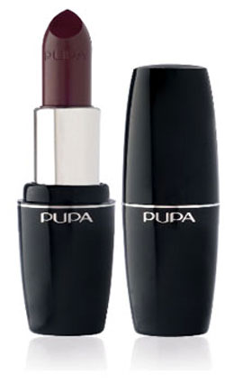 Christmas collection Pupa Rebel Chic Holiday 2010, lipstick